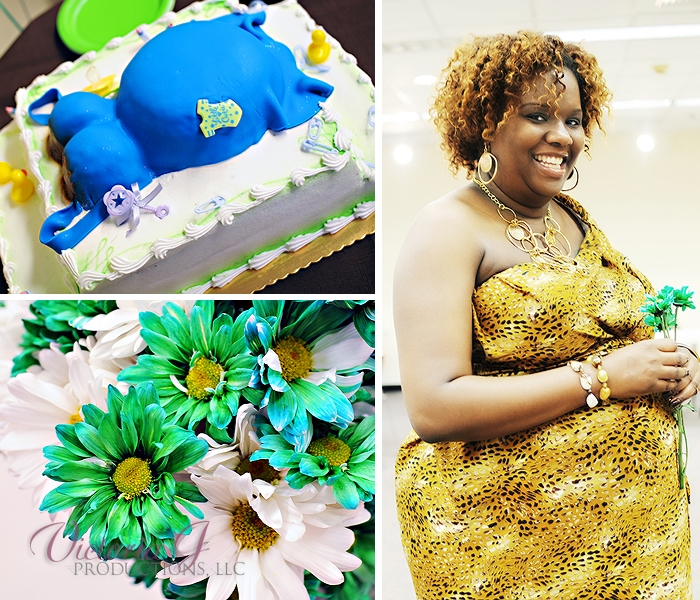 Baby Shower Recap
