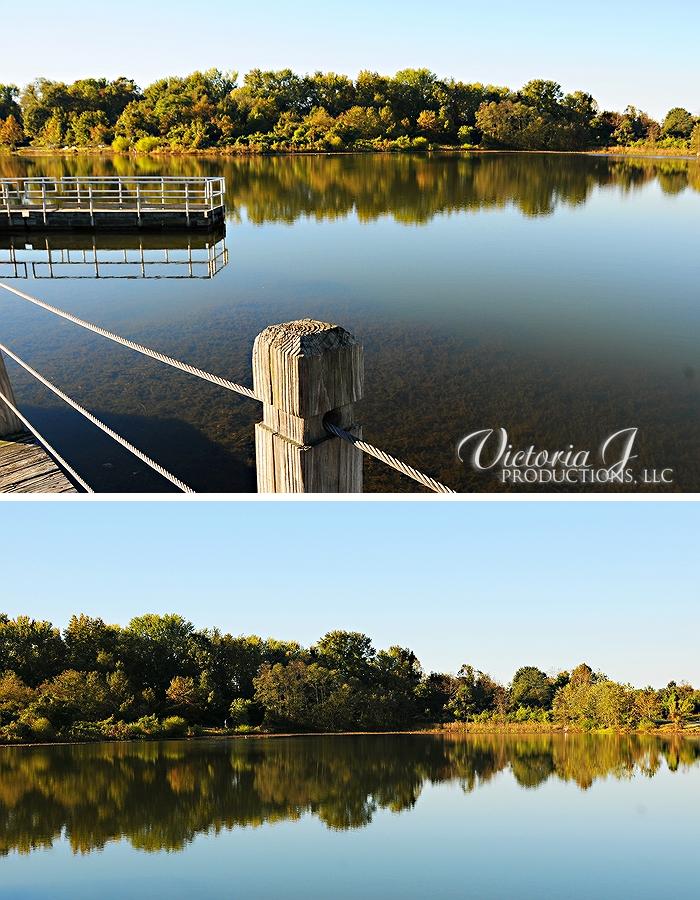 Crisp Lake