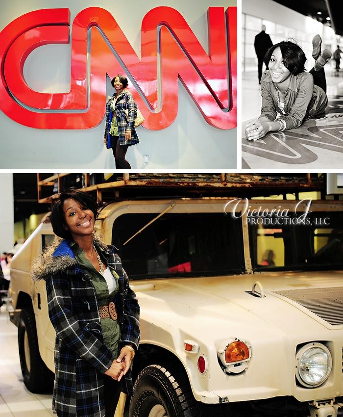 CNN Center Moments